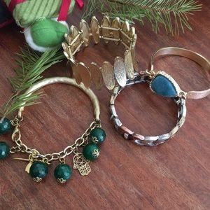 Bundle of Bracelets